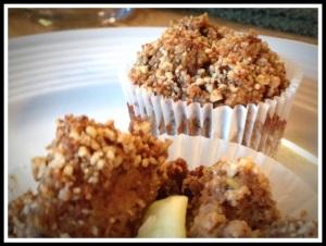 Pulp Muffins | popularpaleo.com