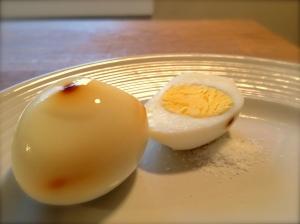 Hard-Baked Eggs | popularpaleo.com