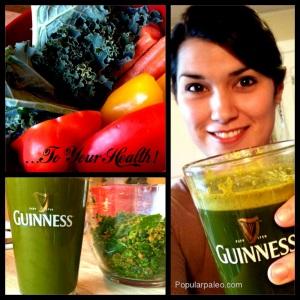 To Your Health! | popularpaleo.com