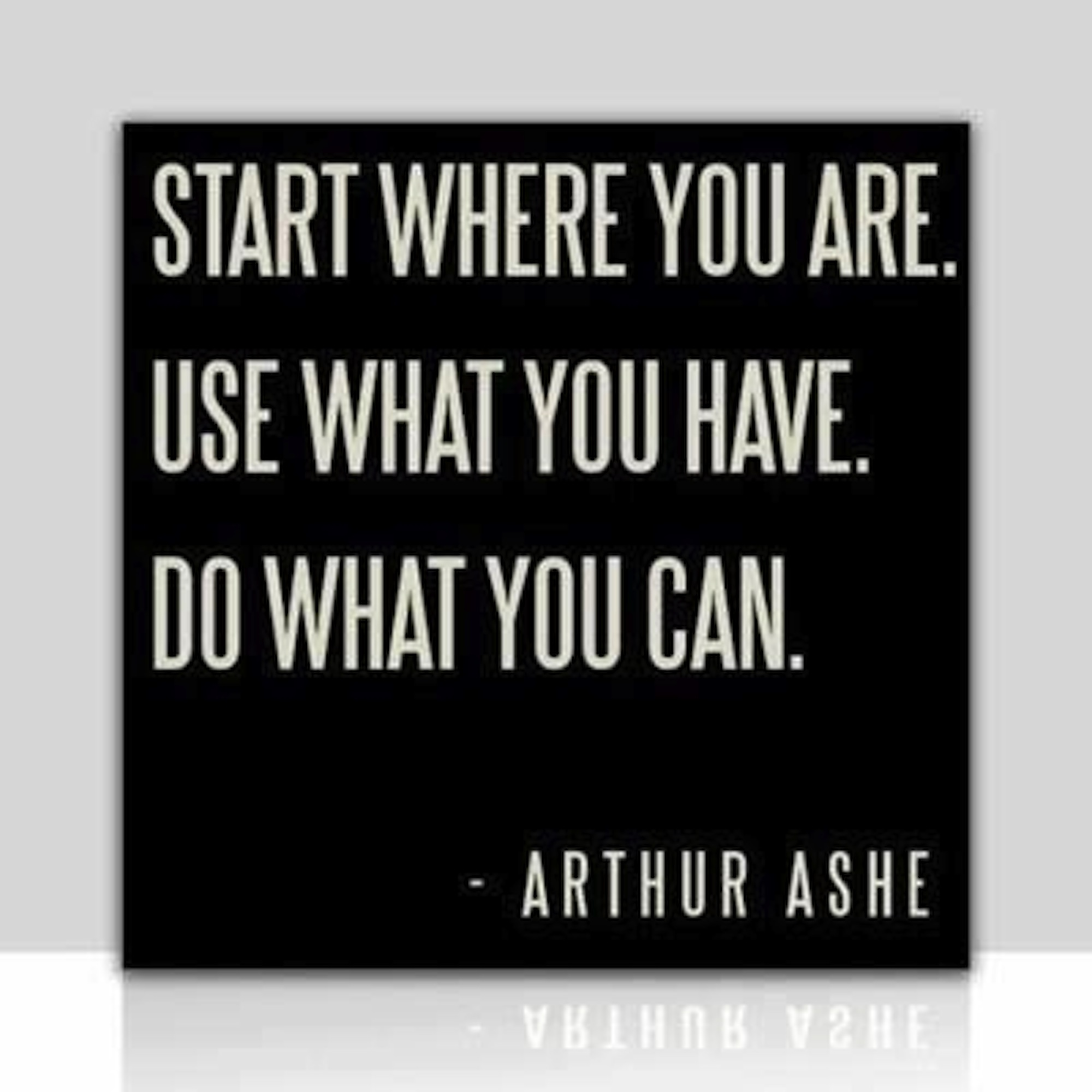 Arthur Ashe Quotes: 301 Moved Permanently