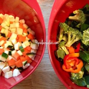Veggies | popularpaleo.com