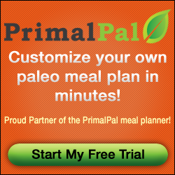 Plan your meals with PrimalPal! Get more info from www.PopularPaleo.com