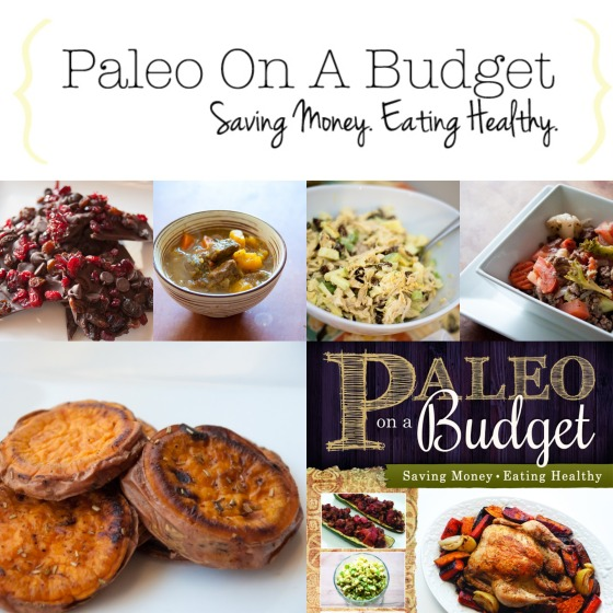 Paleo On a Budget Collage | Popular Paleo