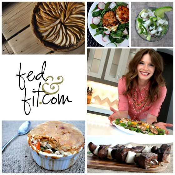 The Best Thing Fed&Fit Ever Ate | Popular Paleo